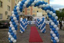 Kapı Takı Balon Süsleme