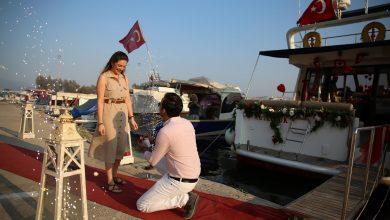 Yatta Evlilik Teklifi Organizasyonu